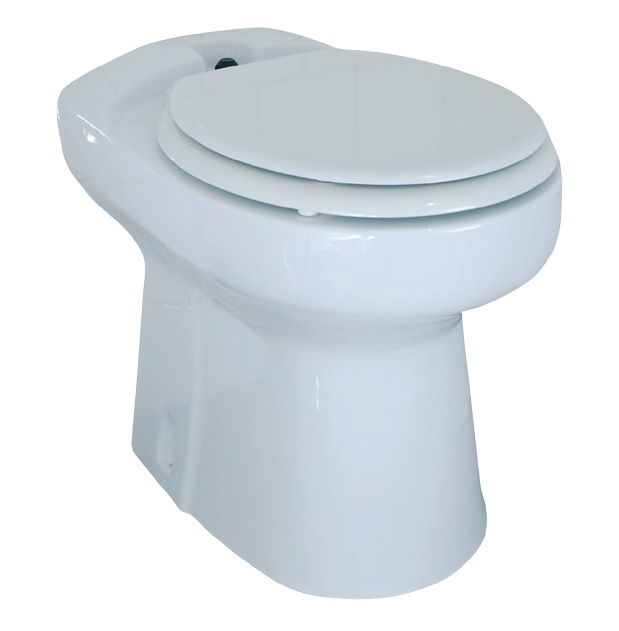EcoDry Urine-Diverting Toilet - EcoTech Products
