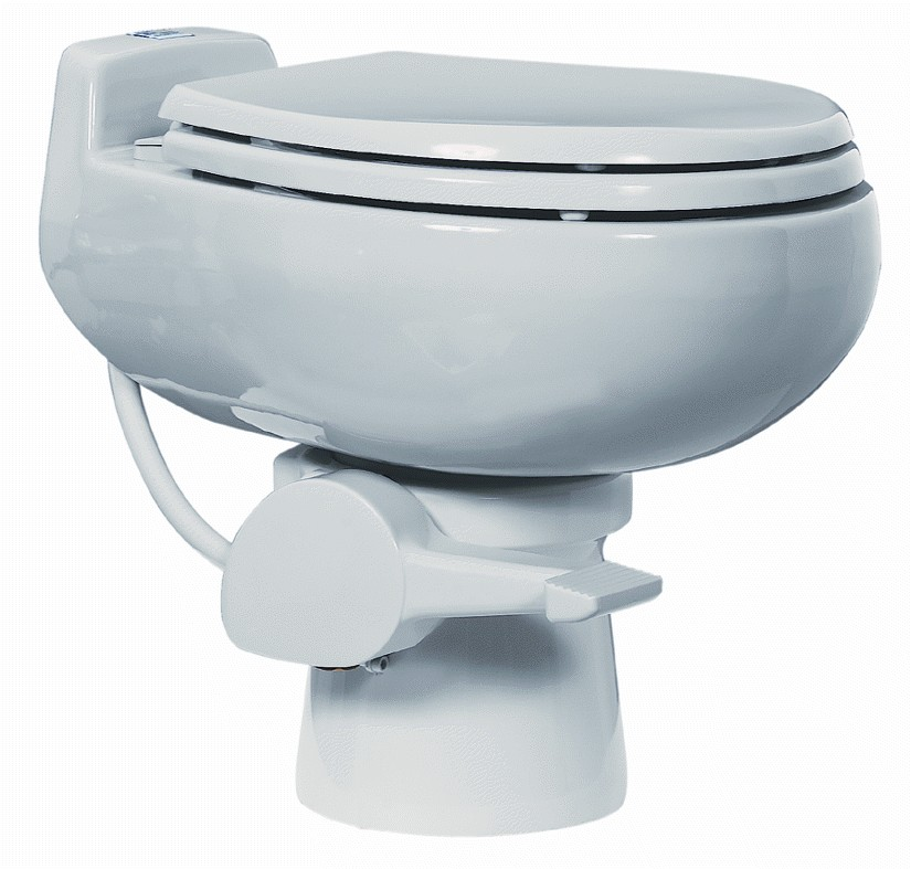Sealand 510 One Pint Flush Toilet Ecotech Products